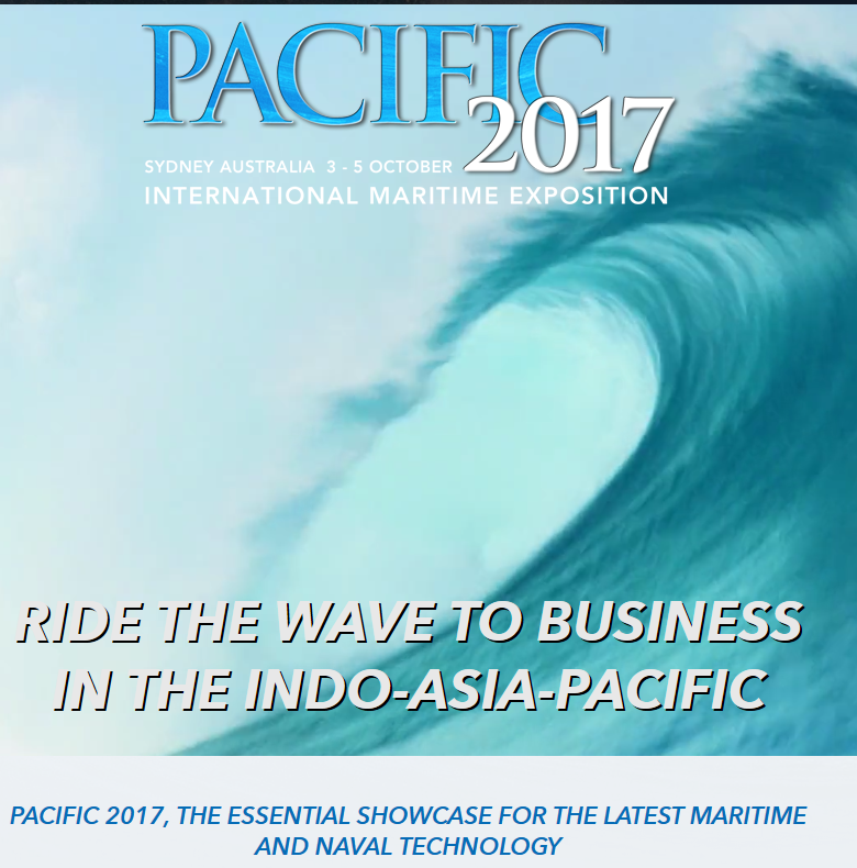 PACIFIC 2017