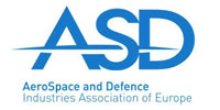 ASD (AeroSpace and Defence industries association of Europe)